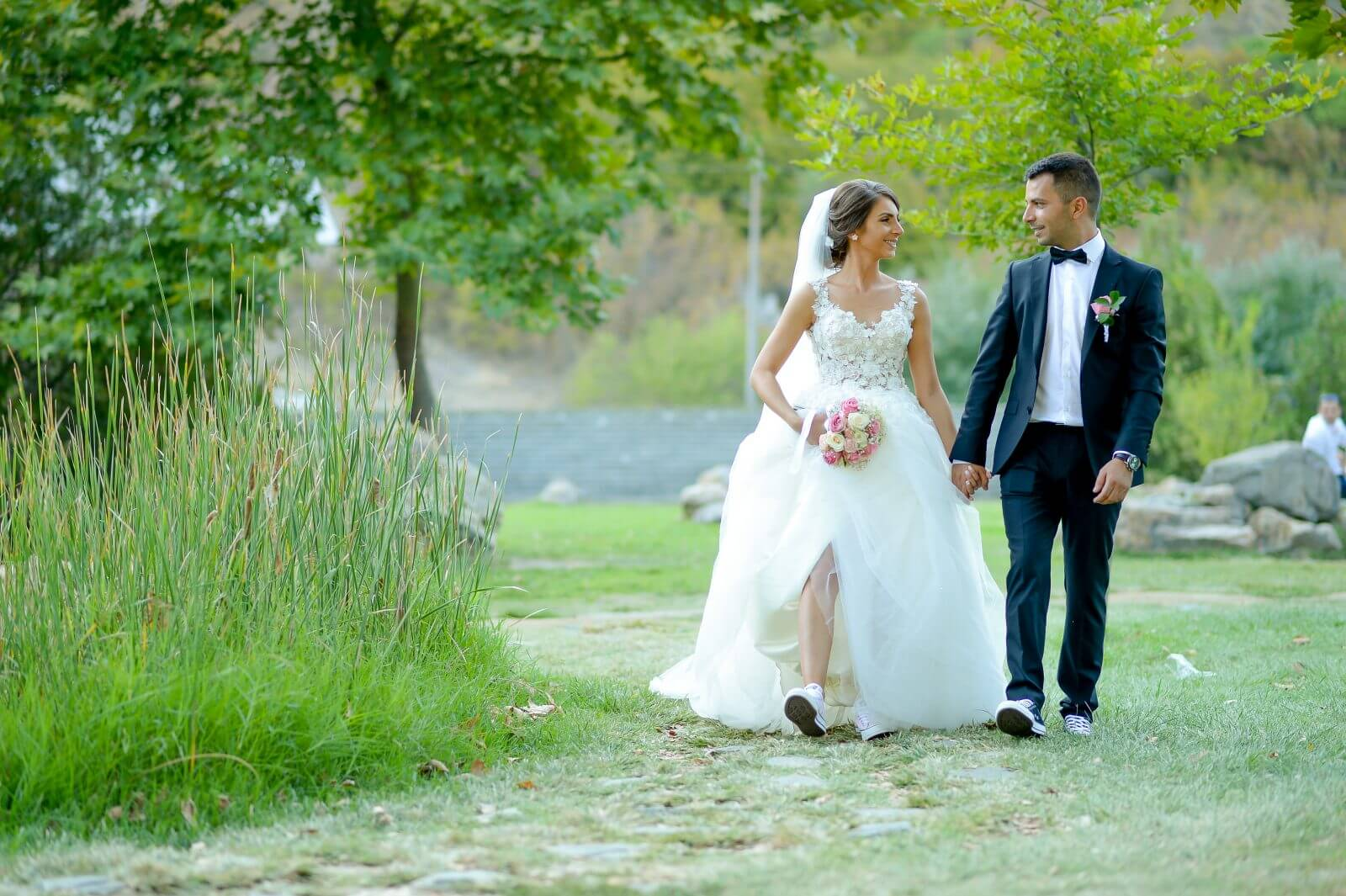 Сватбена фотограф - Станоев Студио