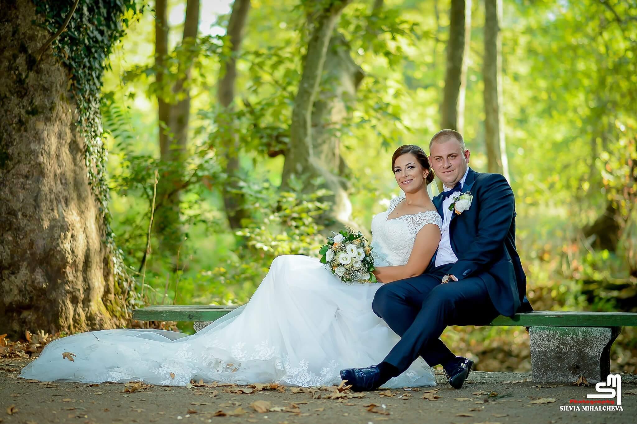 Сватбена фотограф - Станоев Ст��дио